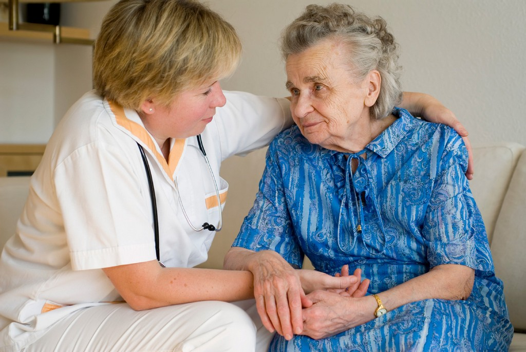 Home Health Aide Angel Home Healthcare Services